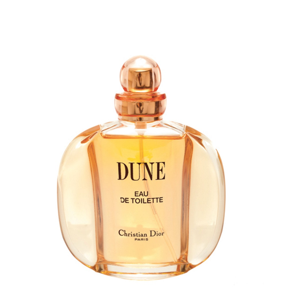Dune donna Eau de Toilette 100 ml DIOR Profumi Donna