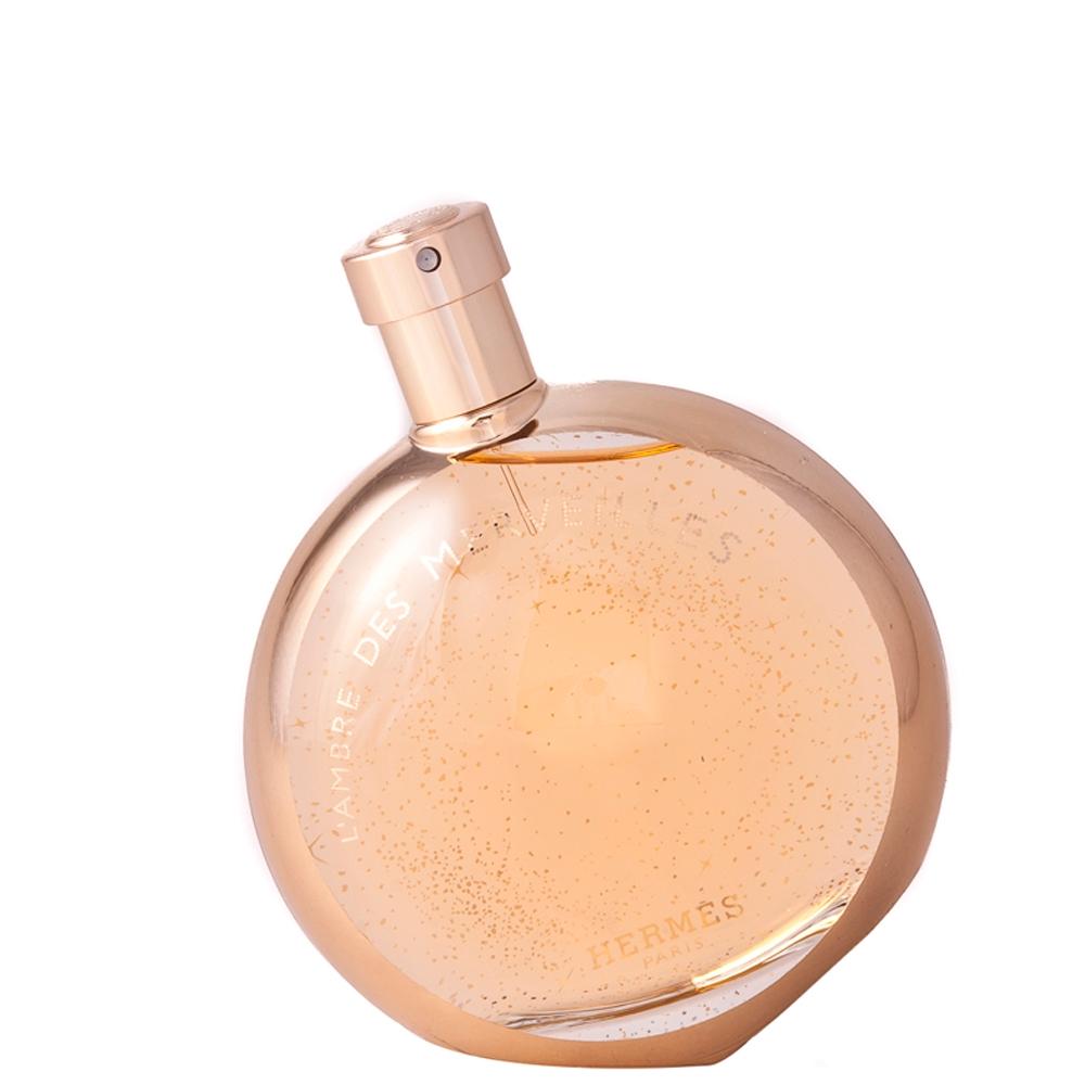 L'ambre de Merveilles Eau de Parfum 100 ml HERMES Profumi Donna