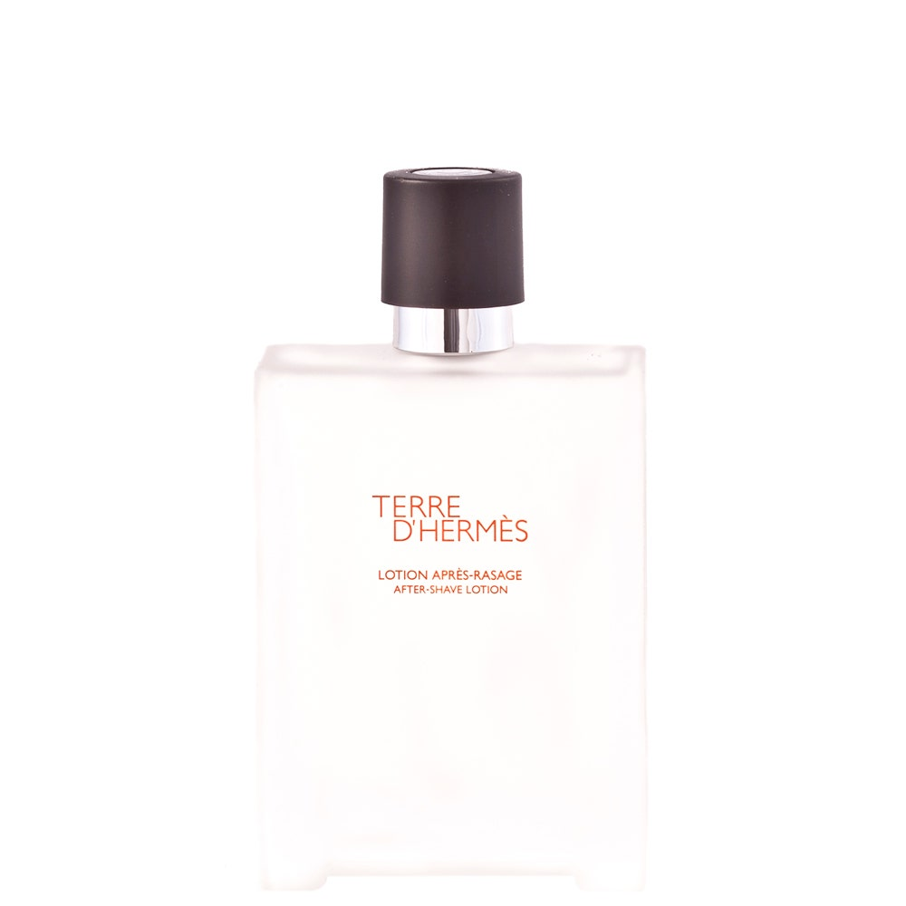 Terre D'Hermès Dopobarba Flacone 100 ml HERMES Uomo