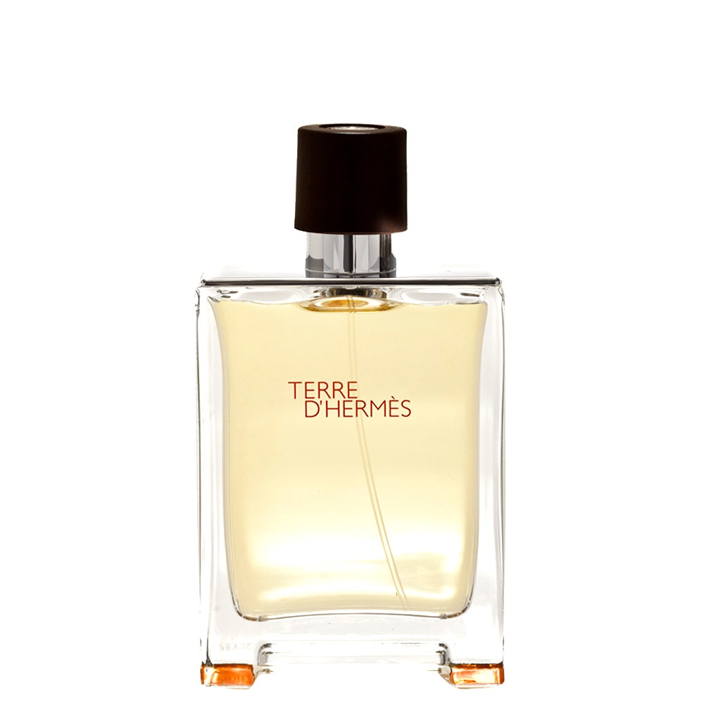 Terre D'Hermès Eau de Toilette 200 ml HERMES Profumi Uomo