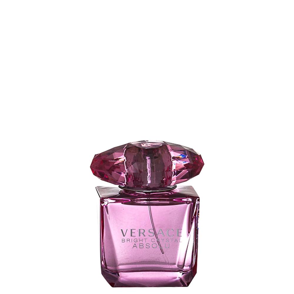 Bright Crystal Absolu Eau de Parfum 30 ml VERSACE Profumi Donna